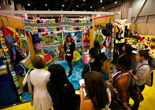 Exhibition Stand Activity Ideas : Make your booth stand out at a trade show sarah shaw