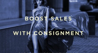 how to boose sales with consignment