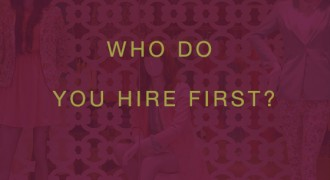 who to hire first for your product business