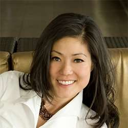 Angela Kim Savor the success