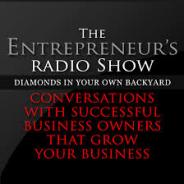entrepreneur radio show