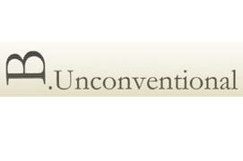 B unconventional