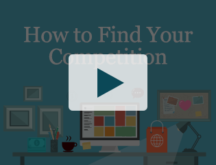 Find-Your-Competition
