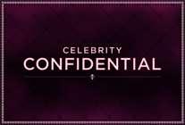 Celebrity Confidential