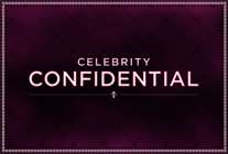 Celebrity Confidential