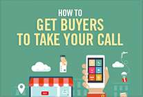 Get Buyers to Take Your Call