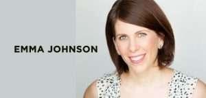 Emma Johnson the kickass single mom