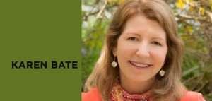 Karen Bate Interview