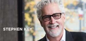 Stephen Key Shares Licensing Secrets