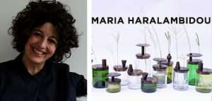 Maria Haralambidou Making Money in the sun
